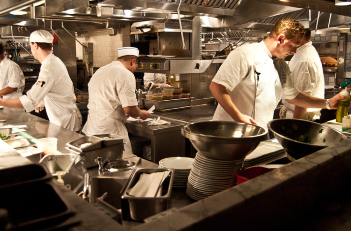 employee drug tests not performed on line chefs