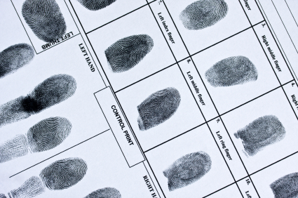 fingerprints, background checking, FBI, federal bureau of investigation, NCIS