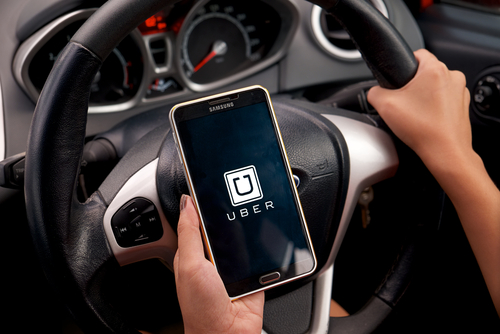 Uber Under Fire After Fatal Accident