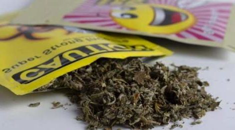Synthetic Weed Causes Bleeding Symptoms Outbreak