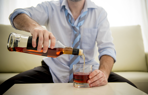 Alcohol Named Leading Cause Of Death Worldwide