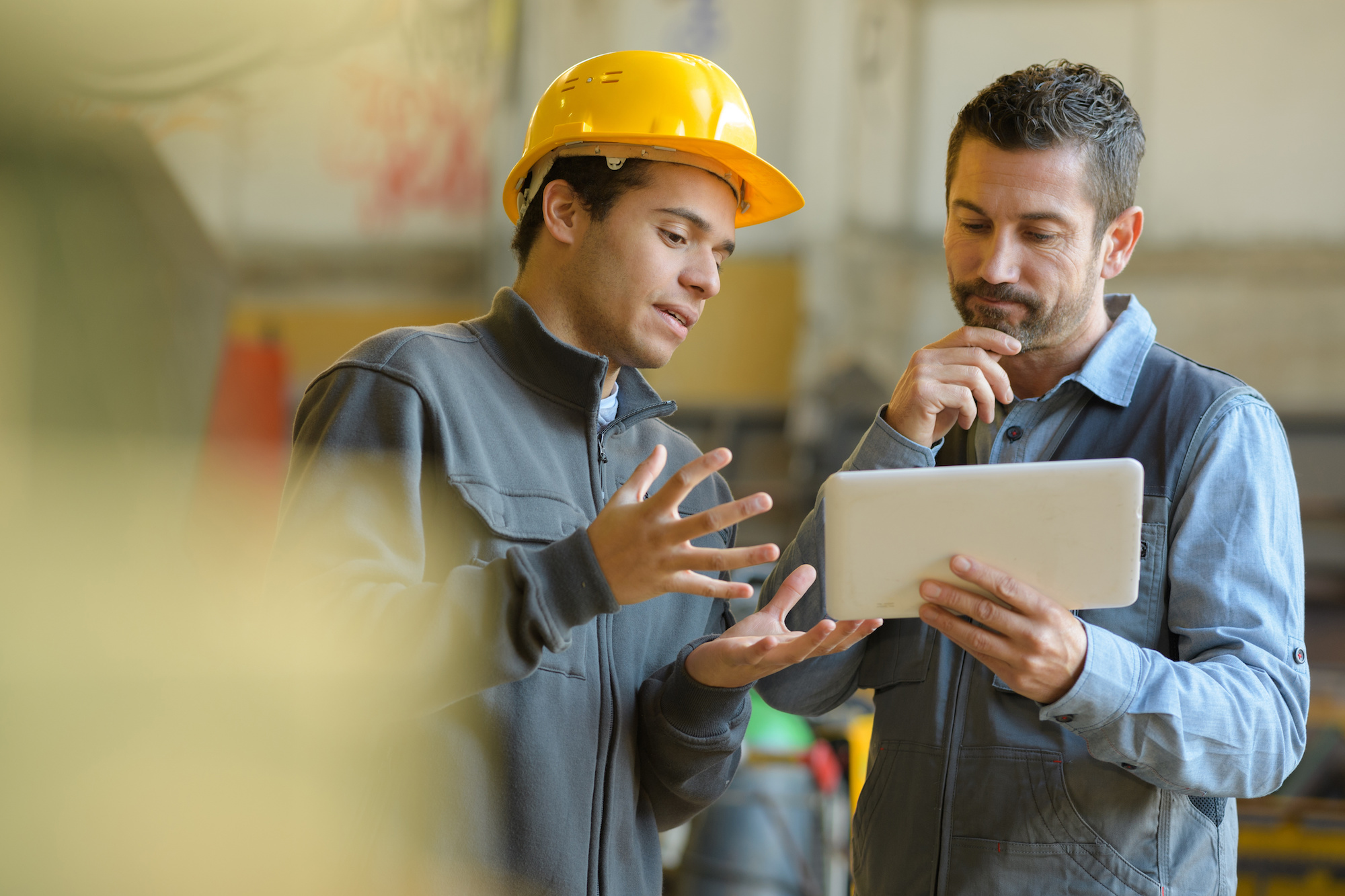 OSHA Memorandum On Post-Accident Testing