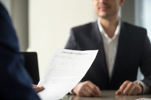 What's Included In An Employment Background Check