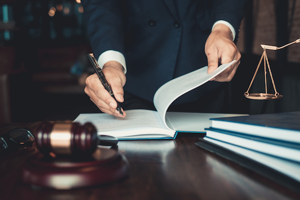 A Look Back: 2019's Big Legal Decisions and Changes In Screening - Background Checks and Drug Testing - Total Reporting Full Employment Screening Compliance